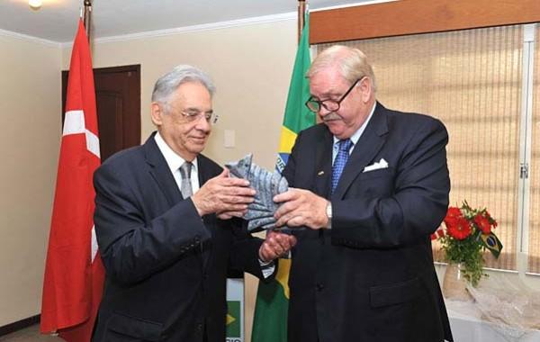 Chamber Award 2013