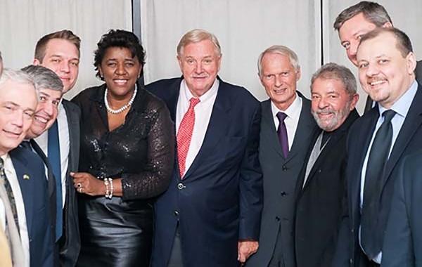 Chamber Humanitarian Award 2014