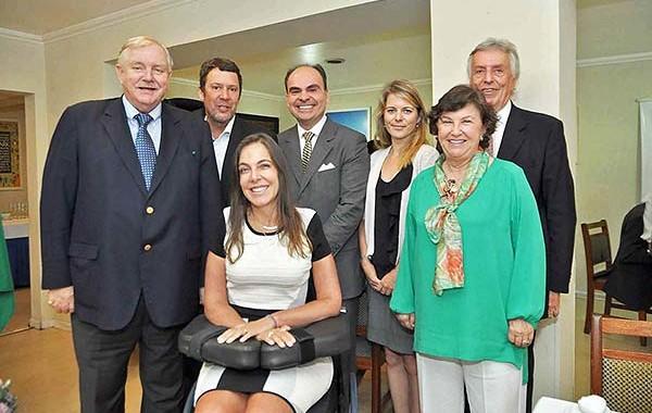 Chamber Humanitarian Award 2015