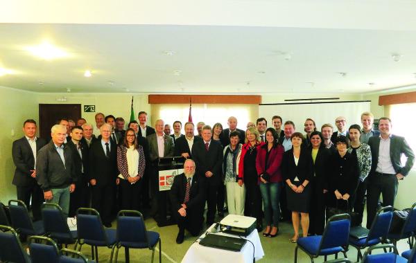 Danish Investment Seminar