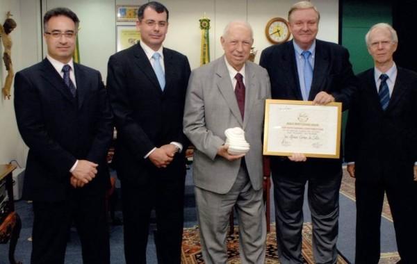 Chamber Award 2009
