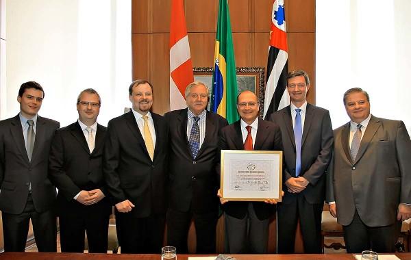 Chamber Award 2011